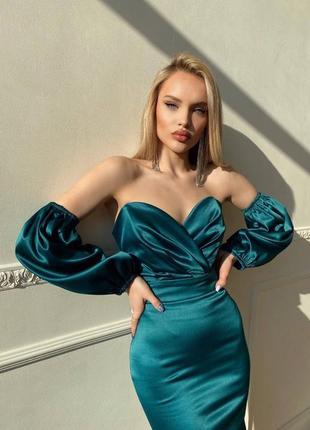 Корсетное платье2 фото