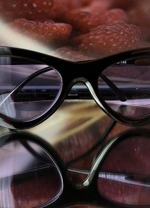 Очки солнцезащитные zara