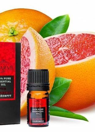 Sharme essential. ефірна олія грейпфрут, 5 мл