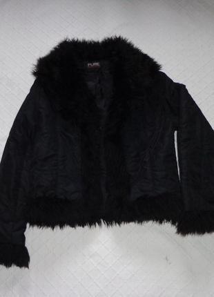 Модна куртка