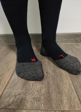Трекинговые термо  носки falke  tk2w