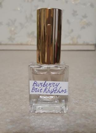 Туалетная вода  отливант burberry  brit rhythm