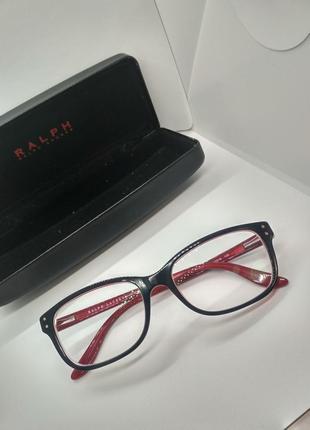 Оправа, очки ralph lauren rl 6062, оригинал