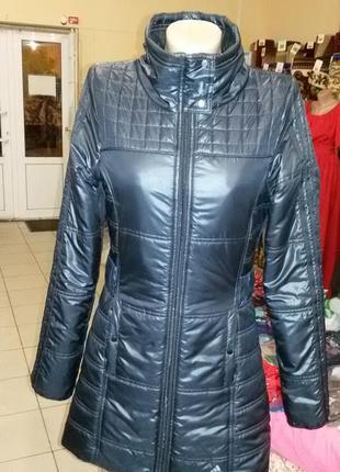 Куртка-пальто деми adidas