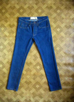 Джинсы, брюки, скинни - burton - stretch skinny - возраст 14-15лет