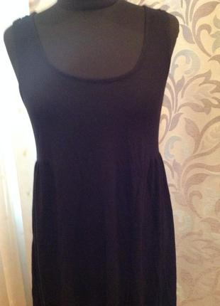 Большой размер, платье бренда amisu, р. 50-52
