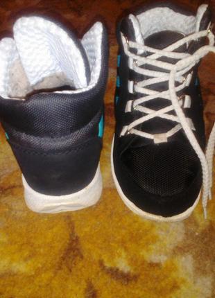 Ботиночки 19 см недорого!!!