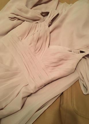 Вечернее платье в пол 🔥💐