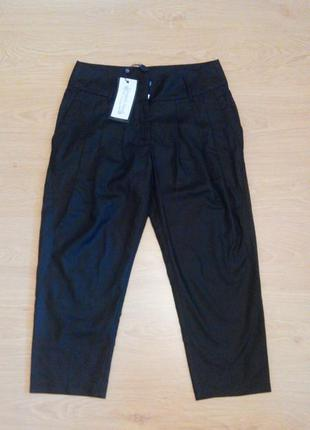 Укороченые брюки vero moda