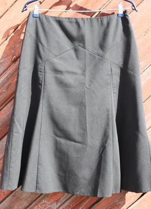 Класична юбка спідниця з сша 38 р