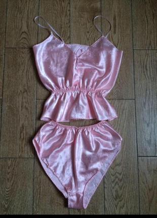 Пижама комплект для сна
