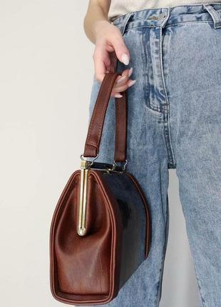 Винтжный ридикюль сумка винтаж