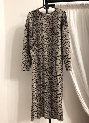 Сукня міді2 фото