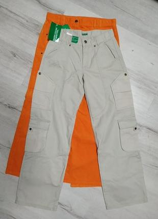 Обалденные джинсы benetton