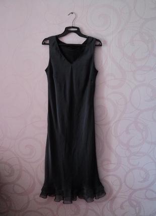 Платье в стиле чикаго, вечернее коктейльное платье, коктейльное платье, выпускной