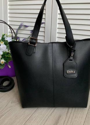 Черная сумка лето весна