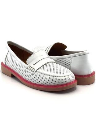 Туфли evromoda.3 фото