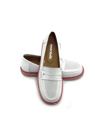 Туфли evromoda.4 фото