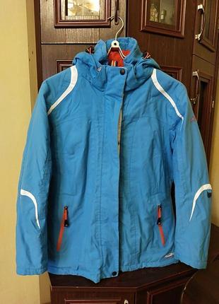 Спортивная куртка!лыжная!