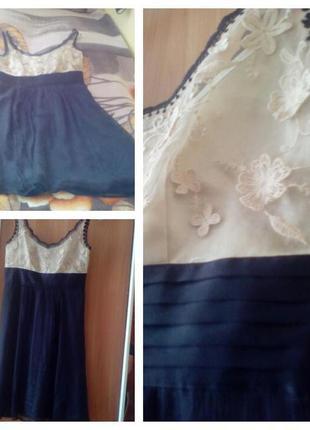 Очень красивое, нарядное платья