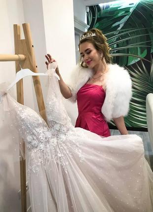 Весільна сукня,продаж