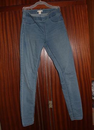 Штаны под джинс, размер s, 165/68а