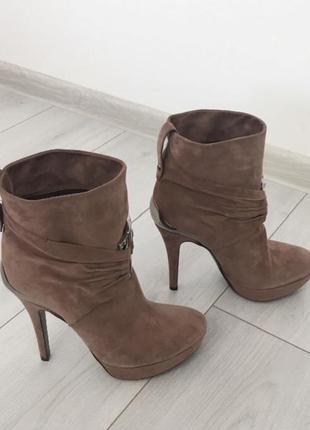 Twice италия ботинки новые