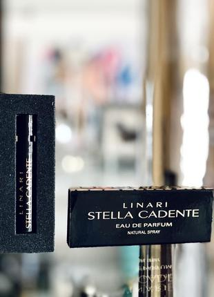 Stella cadente linari нишевый аромат 1,2ml