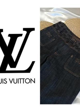 Оригінальні штани louisvuitton