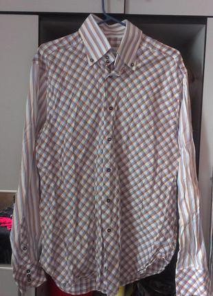 Рубашка christian dior