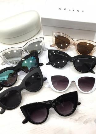 Трендовые солнцезащитные очки,очки солнцезащитные женские