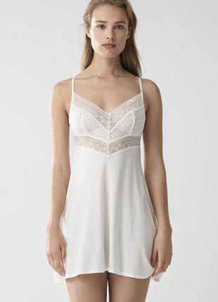 Шикарная ночнушка (ночная рубашка) от oysho
