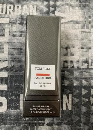 Tom ford fabulous 50 ml.