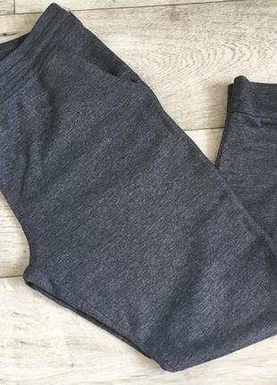 Спортивные штаны джоггеры женские м janina