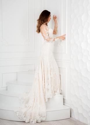 Свадебное платье djuliet
