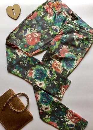 Невероятно стильные брюки amisu