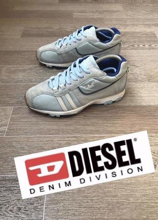 Кроссовки diesel