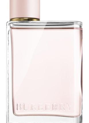 Burberry her парфумована вода для жінок