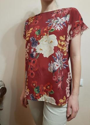 Блузка  orsay 38 p /m