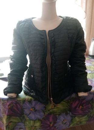Куртка - ветровка tally weijl