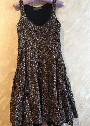 Платье сарафан р. 36-38