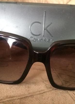 Calvin klein жіночі класичні окуляри