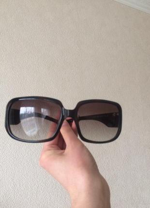 Calvin klein жіночі класичні окуляри2 фото