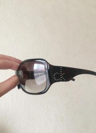 Calvin klein жіночі класичні окуляри3 фото