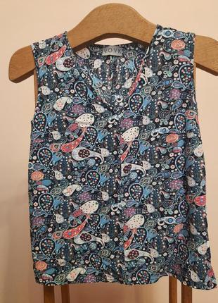 Блузка vovk розмір s