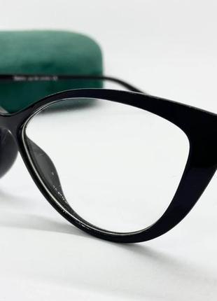 Женские очки компьютерные и для имиджа
