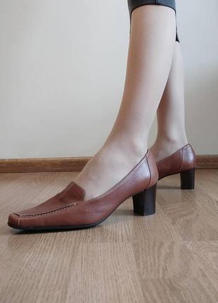 Туфлі wonders