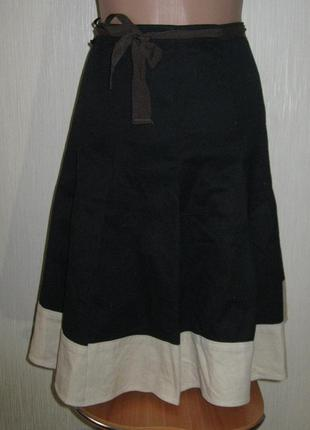 Купить юбку в складку украина