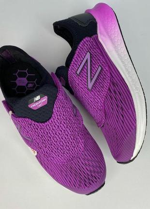 New balance кроссовки 22,5 см3 фото