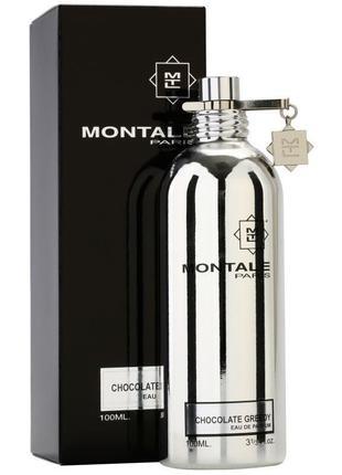 Французькі духи монтель, montale paris